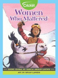 Cover Women Who Mattered