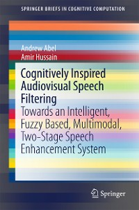 Cover Cognitively Inspired Audiovisual Speech Filtering