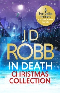 Cover In Death Christmas Collection