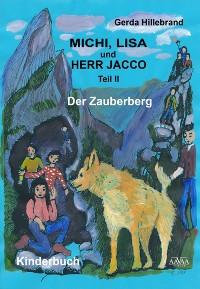 Cover Michi, Lisa und Herr Jacco II