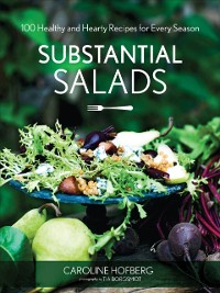 Cover Substantial Salads