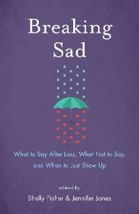 Cover Breaking Sad