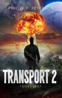 Cover Transport 2: Todesflut
