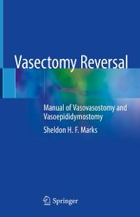 Cover Vasectomy Reversal