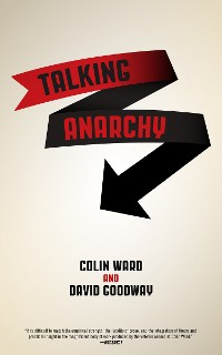 Cover Talking Anarchy