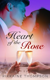 Cover Heart of the Rose