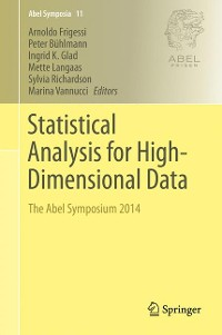 Cover Statistical Analysis for High-Dimensional Data