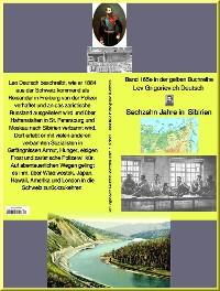 Cover Leo Deutsch: Sechzehn Jahre in Sibirien