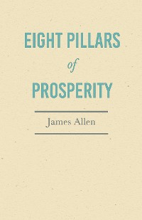 Cover Eight Pillars of Prosperity