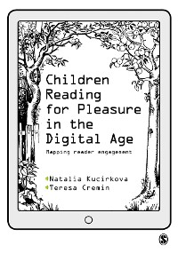 Cover Children Reading for Pleasure in the Digital Age