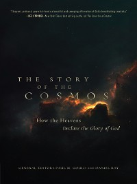 Cover The Story of the Cosmos