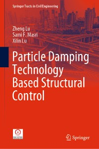 Cover Particle Damping Technology Based Structural Control