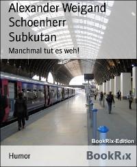 Cover Subkutan