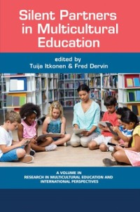 Cover Silent Partners in Multicultural Education