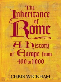 Cover The Inheritance of Rome