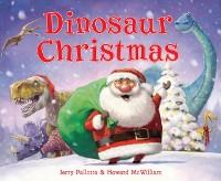 Cover Dinosaur Christmas