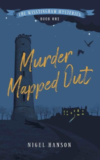 Cover Murder Mapped Out