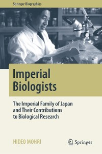 Cover Imperial Biologists