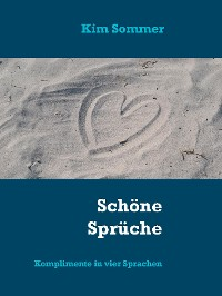 Cover Schöne Sprüche