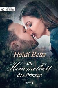 Cover Im Himmelbett des Prinzen