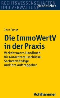 Cover Die ImmoWertV in der Praxis