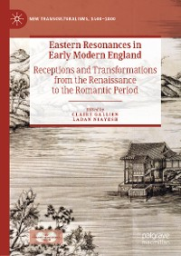 Cover Eastern Resonances in Early Modern England