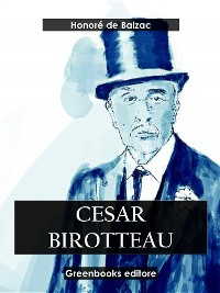 Cover Cesar Birotteau