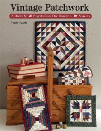 Cover Vintage Patchwork
