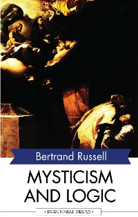 Cover Mysticism and Logic