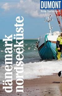 Cover DuMont Reise-Taschenbuch Reiseführer Dänemark Nordseeküste