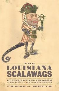 Cover The Louisiana Scalawags