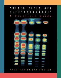 Cover Pulsed Field Gel Electrophoresis