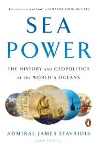 Cover Sea Power