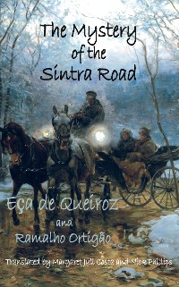 Cover The Mystery of the Sintra Road
