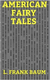 Cover American Fairy Tales