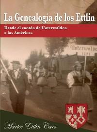 Cover La Genealogía de los Ettlin
