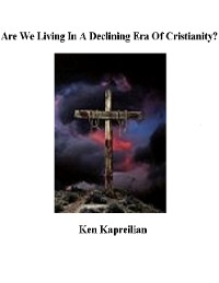 Cover Are We Living In a Declining Era of Christianity?