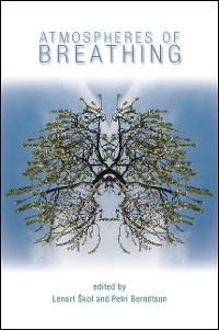 Cover Atmospheres of Breathing