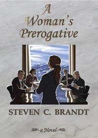 Cover A Woman's Prerogative