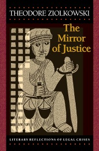 Cover The Mirror of Justice
