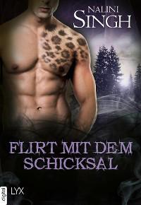 Cover Flirt mit dem Schicksal