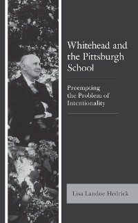 Cover Whitehead and the Pittsburgh School