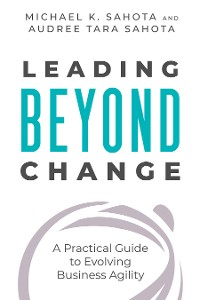 Cover Leading Beyond Change