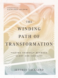 Cover The Winding Path of Transformation