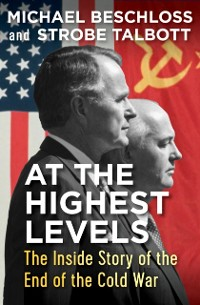 Cover At the Highest Levels