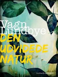 Cover Den udvidede natur
