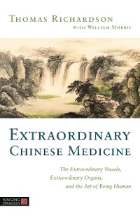 Cover Extraordinary Chinese Medicine