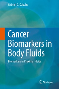 Cover Cancer Biomarkers in Body Fluids