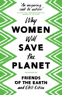 Cover Why Women Will Save the Planet