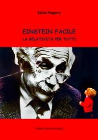Cover Einstein facile